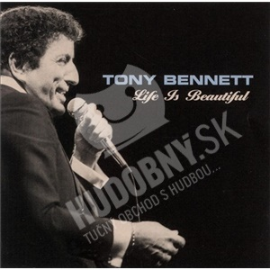 Tony Bennett - Life Is Beautiful od 9,52 €