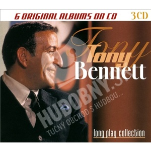 Tony Bennett - Long Play Collection od 14,49 €