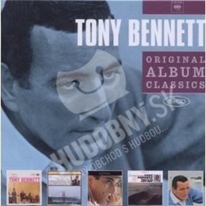 Tony Bennett - Original Album Classics od 15,21 €