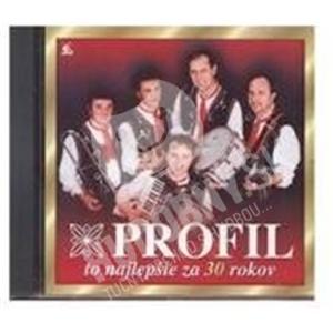 Profil - To najlepšie za 30 rokov od 0 €