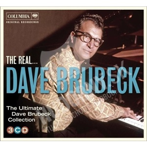 Dave Brubeck - The Real Dave Brubeck od 9,29 €