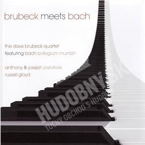 Dave Brubeck - Brubeck Meets Bach od 17,61 €