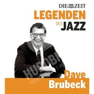 Die Zeit-Edition-Legenden des Jazz