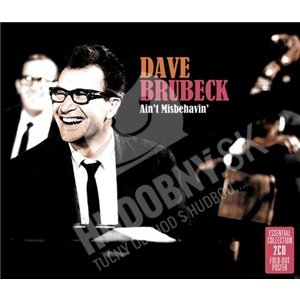 Dave Brubeck - Ain't Misbehavin' od 17,98 €