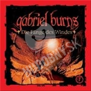 Gabriel Burns - Vol. 7 - Die Faenge Des Windes od 8,67 €