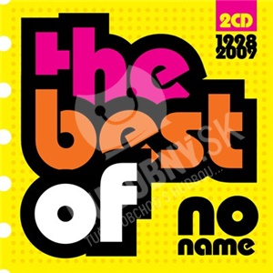 No Name - The Best Of od 10,99 €