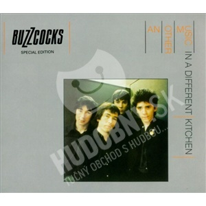 Buzzcocks - Another Music in a Different Kitchen od 11,08 €