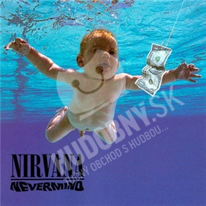 Nirvana - Nevermind od 7,49 €