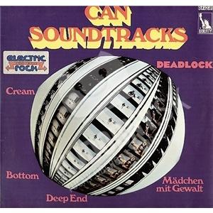 Can - Soundtracks od 14,02 €