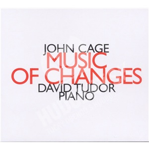 John Cage - Music of Changes od 28,42 €