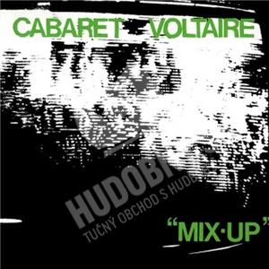 Cabaret Voltaire - Mix-Up od 15,94 €