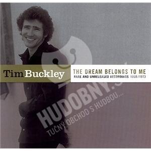 Tim Buckley - Dream Belongs to Me: Rarities & Unreleased 1968-1973 od 14,91 €