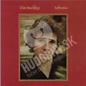 Tim Buckley - Sefronia od 14,91 €