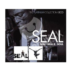 Seal - The Platinum Collection od 22,99 €
