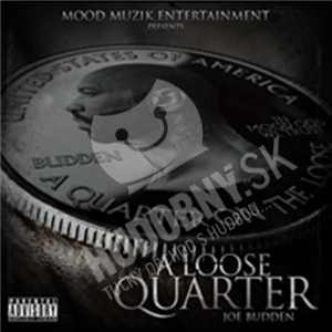 Joe Budden - Loose Quarter od 12,99 €