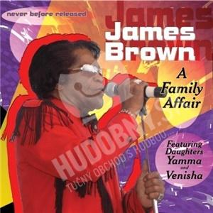 James Brown - A Family Affair od 27,38 €