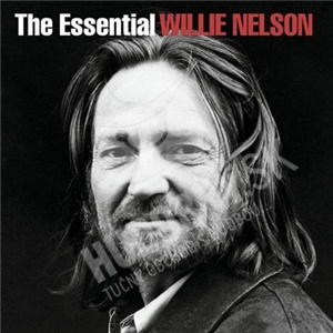 Willie Nelson - ESSENTIAL od 20,74 €
