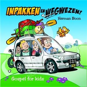 Herman Boon - Inpakken en wegwezen od 23,02 €
