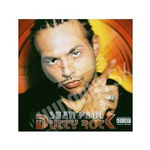 Sean Paul - Dutty Rock (NEW) od 8,49 €