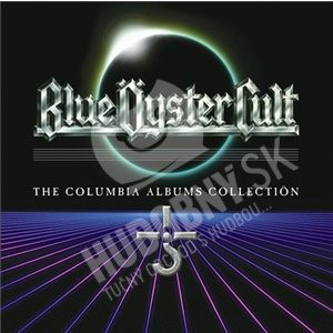 Blue Oyster Cult - Complete Columbia Albums Collection od 24,99 €