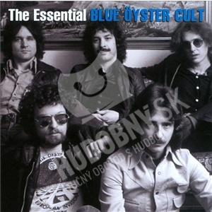 Blue Oyster Cult - Essential Blue Oyster Cult od 8,11 €