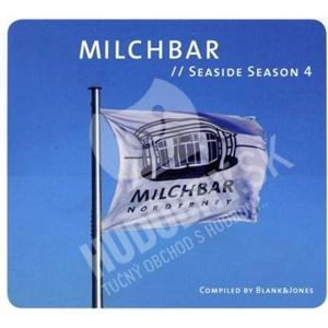 Blank & Jones - Milchbar: Seaside Season 4 od 16,57 €