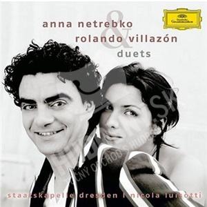 Anna Netrebko - Duets od 15,58 €