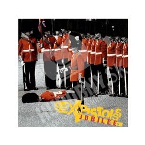 Sex Pistols - Jubilee - BEST /14 HITS+3 od 7,42 €