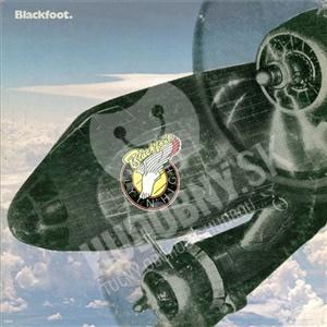 Blackfoot - Flyin High od 21,99 €
