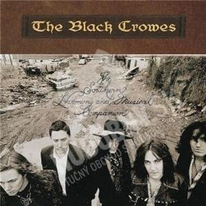 Black Crowes - Southern Harmony and Musical Companion od 8,16 €
