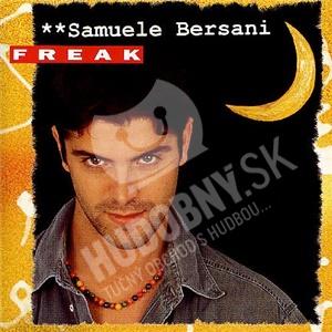 Samuele Bersani - Freak od 9,73 €