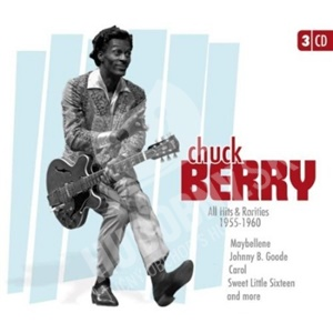 Chuck Berry - All Hits & Rarities 1955-60 od 16,14 €