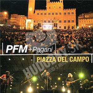 P.F.M. - Piazza del Campo od 0 €