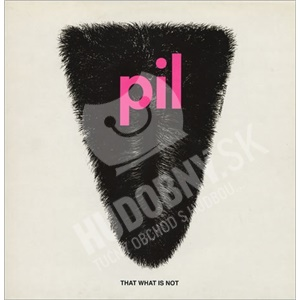 Public Image Ltd. - That What Is Not od 8,16 €