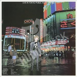 Public Image Ltd. - Live In Tokyo od 8,16 €