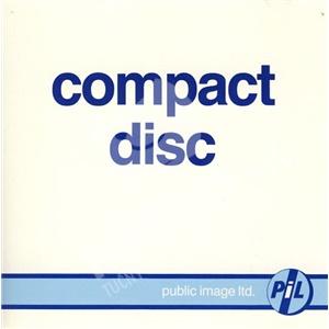 Public Image Ltd. - Compact Disc od 8,16 €