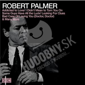 Robert Palmer - Icon: Robert Palmer od 7,66 €