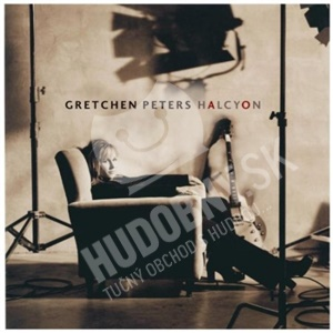 Gretchen Peters - Halcyon od 15,96 €