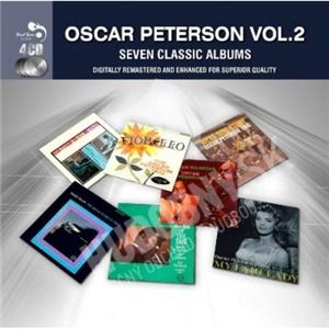 Oscar Peterson - 7 Classic Albums, Vol. 2 od 19,99 €