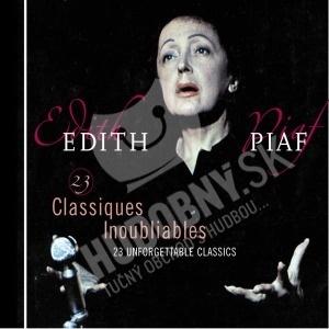 Edith Piaf - 23 Classiques Inoubliables od 9,94 €