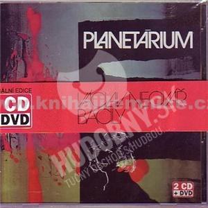 Václav Neckář - Planetárium -2CD+DVD od 36,21 €