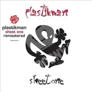 Plastikman - Sheet One od 11,85 €