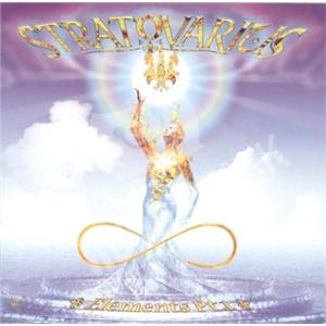 Stratovarius - Elements vol. 1 + 2 (2CD) od 0 €