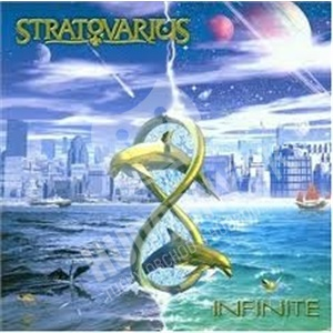 Stratovarius - Infinite od 0 €