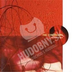 The Stranglers - Written in Red od 0 €