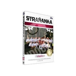 Straňanka - Zatúlaná láska od 5,47 €