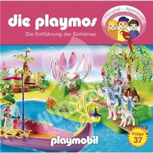 Die Playmos - Folge 37: Die Entführung der Einhörner od 9,72 €