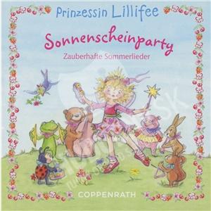 Prinzessin Lillifee - Sonnenscheinparty - Sonderausgabe od 9,72 €