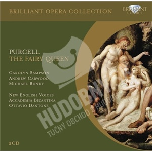 Henry Purcell - The Fairy Queen od 9,51 €