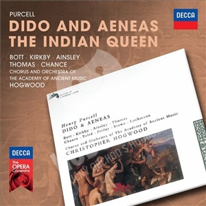 Henry Purcell - Dido and Aeneas: The Indian Queen od 34,99 €
